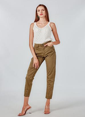 Coral Pantolon